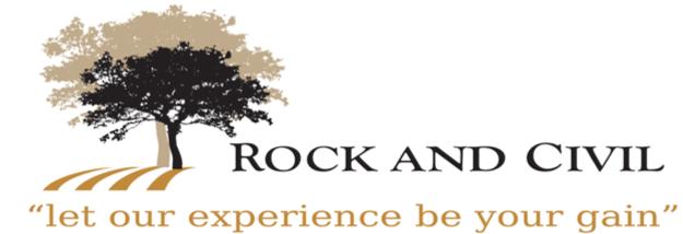 Rock and Civil Logo